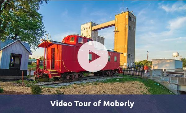 Video Tour of Moberly
